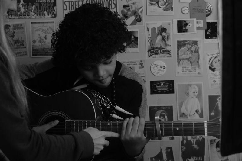 Primele cursuri de chitara. Ce invatam si cum se desfasoara?