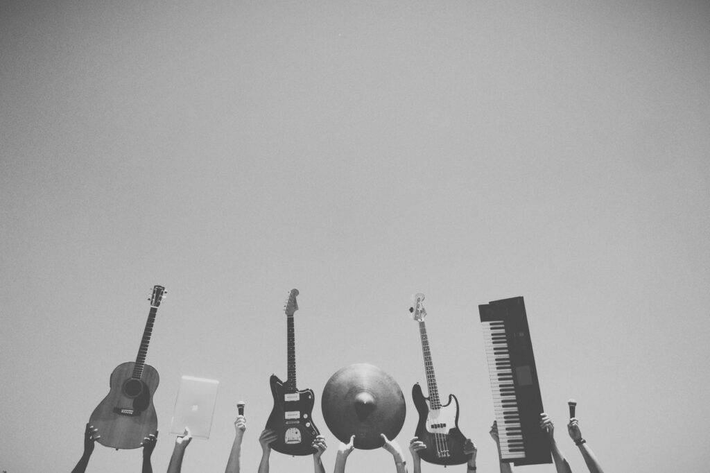 lectie de chitara scoala de muzica Symphony